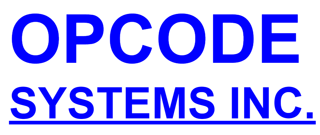 Opcode Systems Inc.